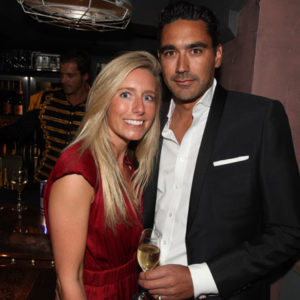The Diary – Dukebox Launch Chelsea