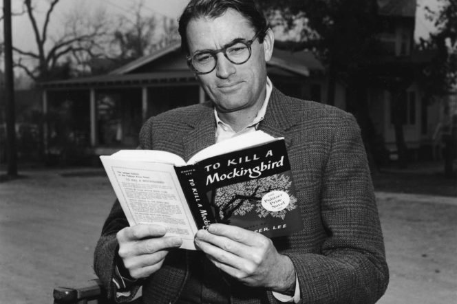 Style Icon – Gregory Peck