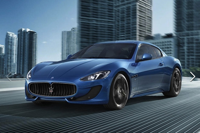 10 Most Beautiful Cars In The World The Gentleman S Journal The
