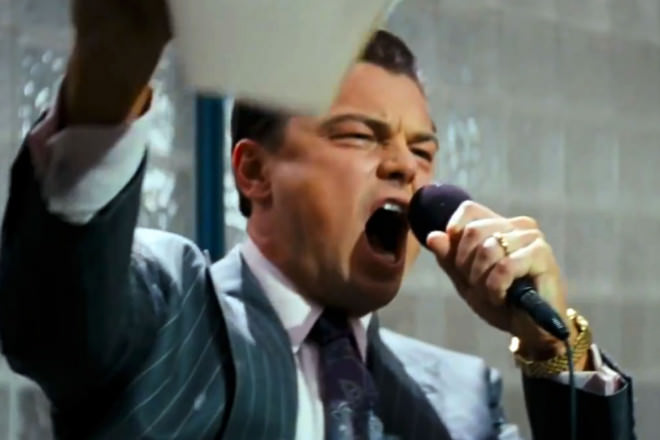 The Wolf of Wall Street - TGJ.01