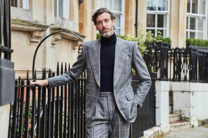 The 10 Best Tailors In London Gentleman S Journal