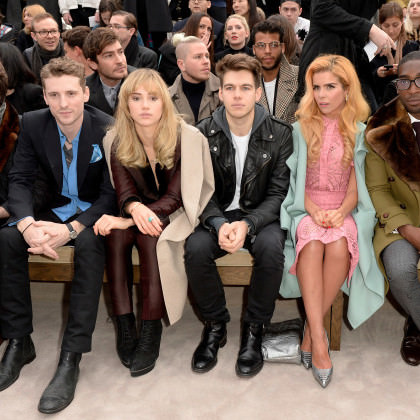 Highlights – Day 3 London Collections: Men