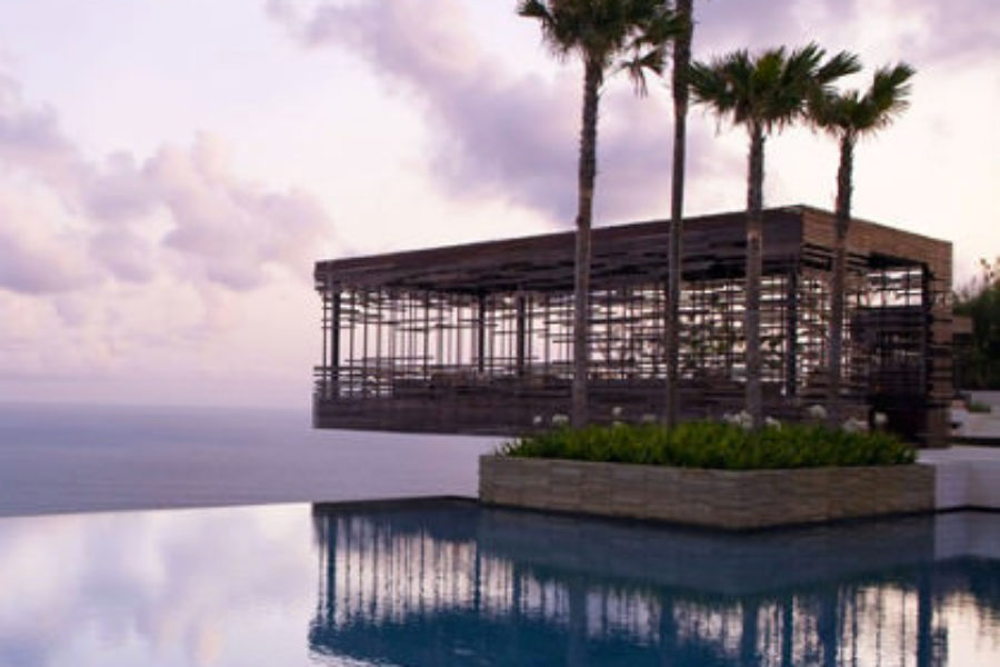 The Best Luxury Eco Friendly Hotels