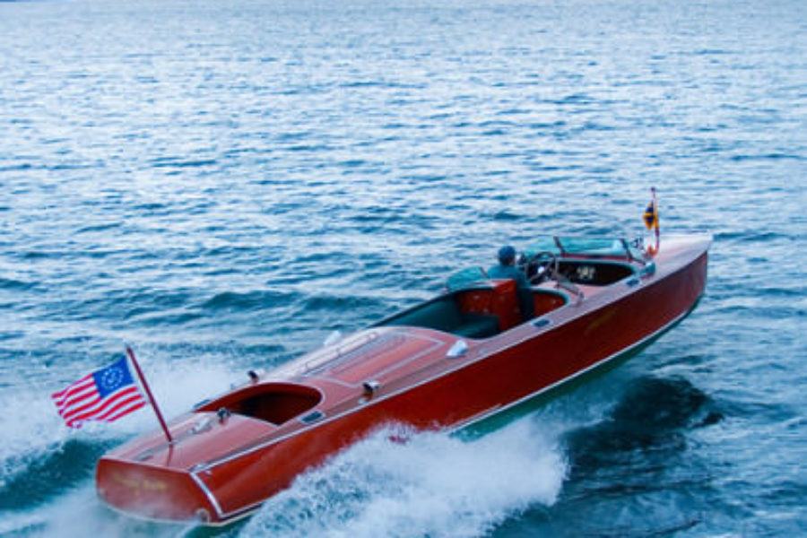 Why Classic Boats Are The Best The Gentleman S Journal The