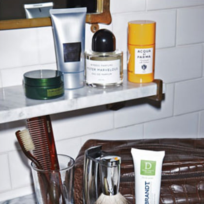 GROOMING: 5 Products Every Man Should Have In His Wash-Bag ...