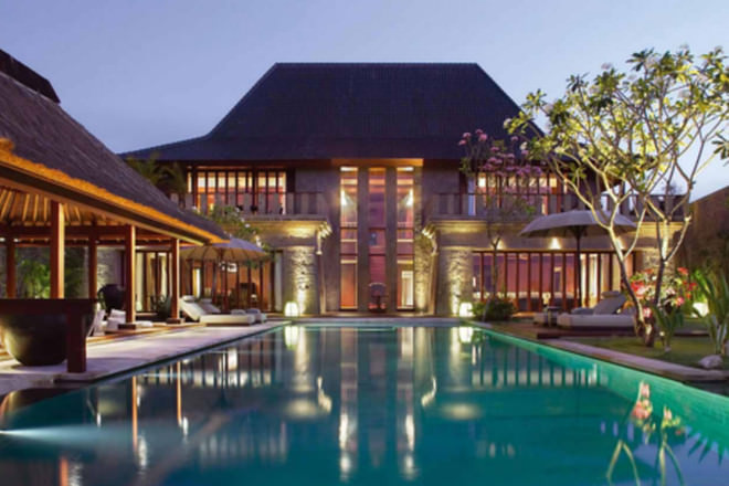 Travel Is This The Most Luxurious Hotel In Bali The Gentleman S Journal The Latest In Style And Grooming Food And Drink Business Lifestyle Culture Sports Restaurants Nightlife Travel And Power