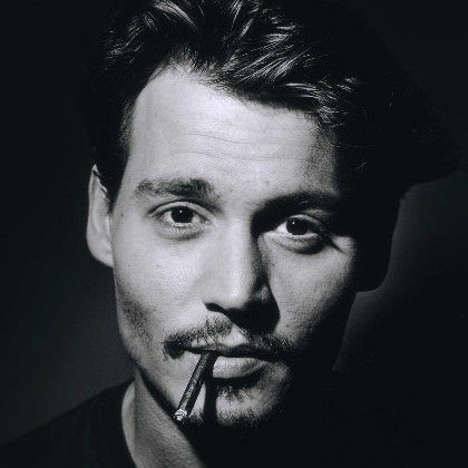 STYLE ICON – Why You Will Never Be As Cool As Johnny Depp