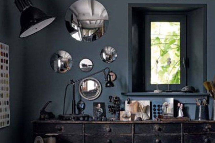 Bachelor Pad Essentials The Best Industrial Style Lighting