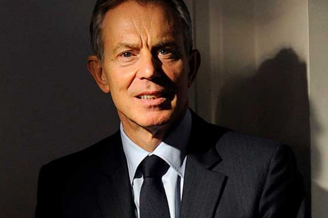 Tony Blair - TGJ