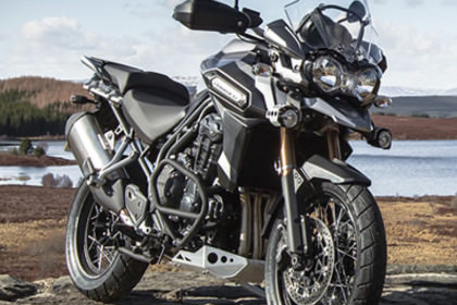 Bikes Triumph Tiger Explorer Xc The Gentleman S