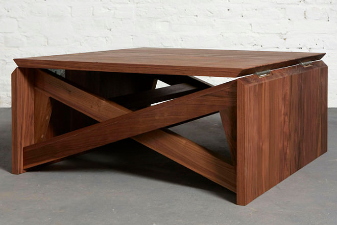 Coffee Table - TGJ.01