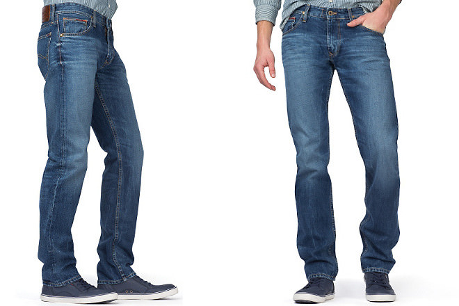 0a6ecb11e3ae STYLE - The Perfect Pair Of Jeans For Men   The Gentleman's Journal ...