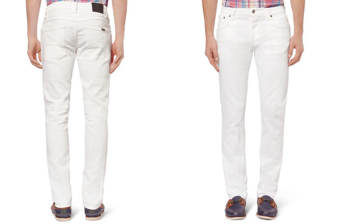 318743ca STYLE - The Perfect Pair Of Jeans For Men | The Gentleman's Journal ...
