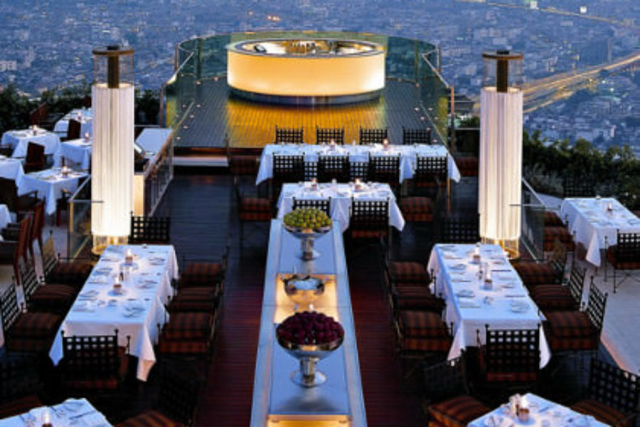 The 10 Best Rooftop Bars in the World | The Gentleman's ...