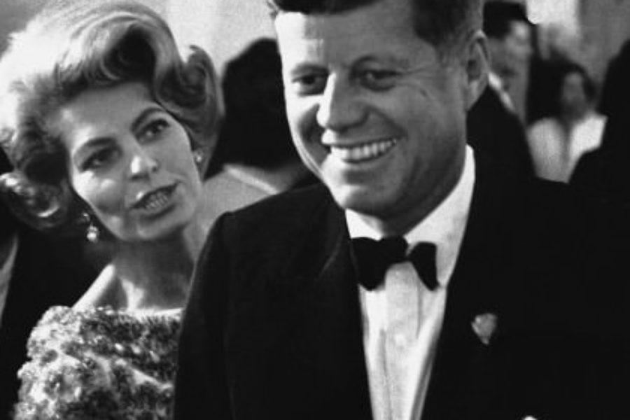 Style Icon John F Kennedy The Gentlemans Journal The Latest