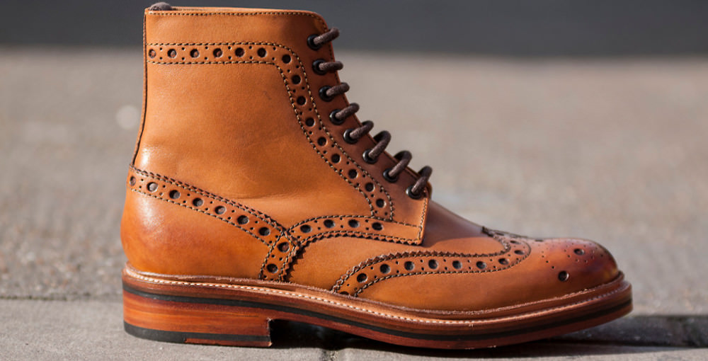 the british shoe brands you need to know gentlemans journal