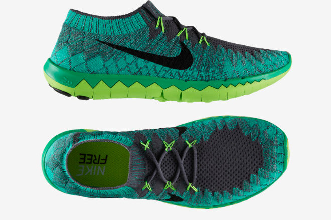nike free 3.0 flyknit youth