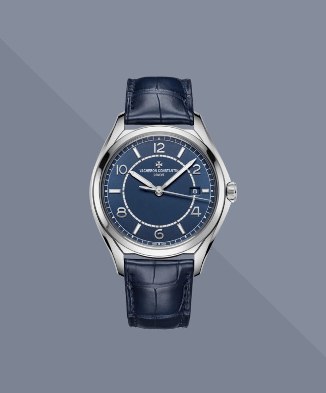 Vacheron Constantin FiftySix Self-Winding
