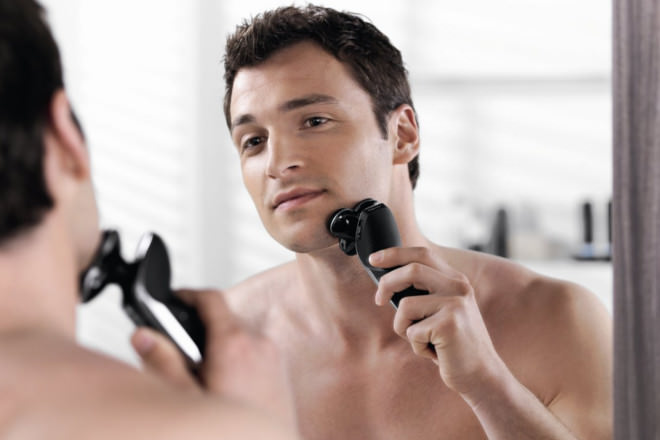 Awesome Wet Shave Vs Dry Shave Which Is Best The Gentlemans Journal Hairstyles For Women Draintrainus