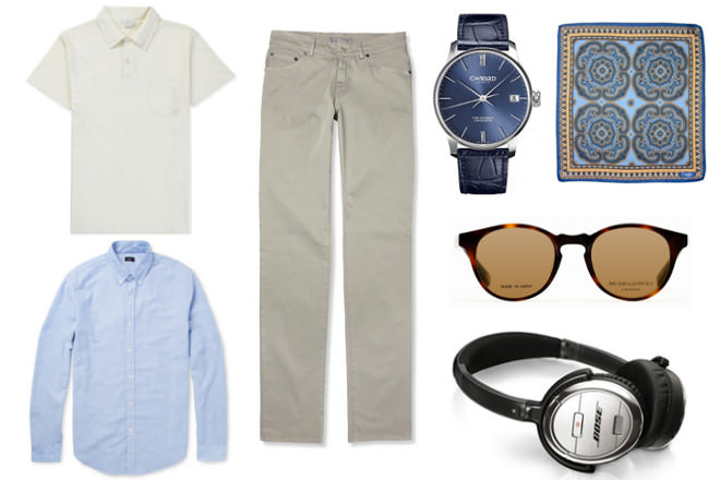 what to pack - TGJ.04