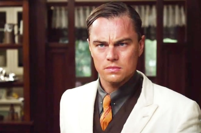 great gatsby exegesis