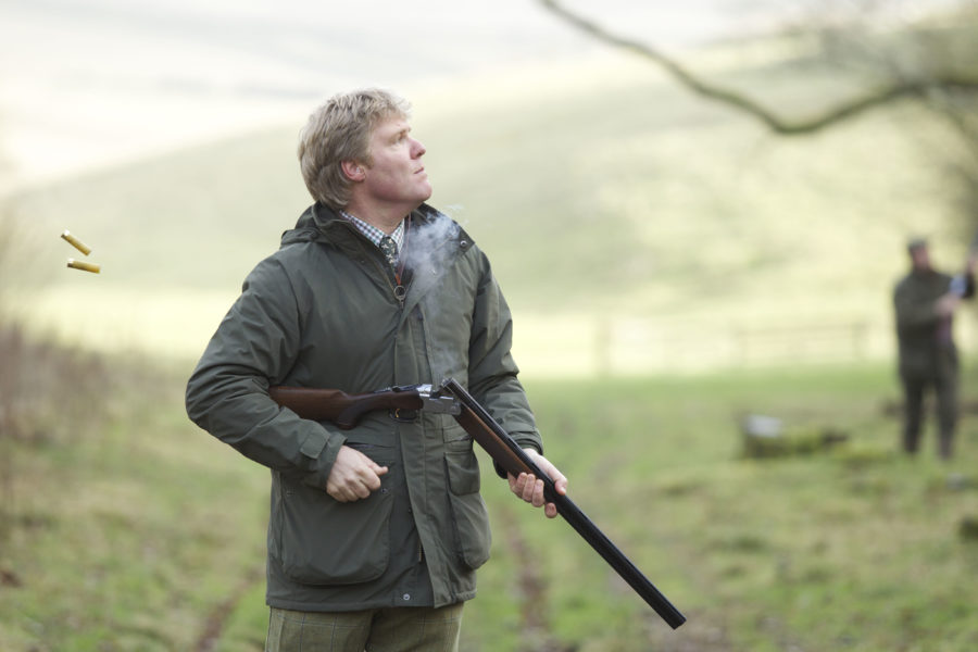 The UK's Top Shoots 2014 | The Gentleman's Journal | The latest in