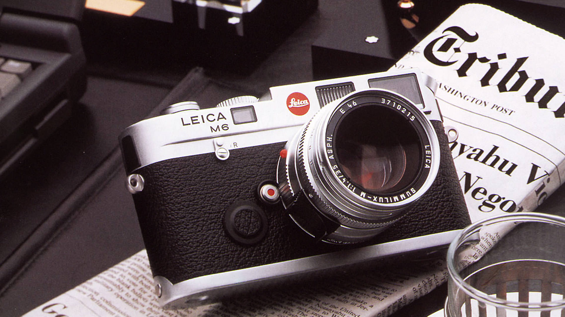 10 iconic photographs taken on Leica cameras | The Gentlemans ...