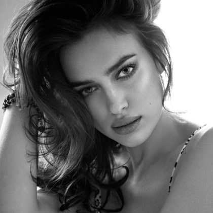 Why we love irina shayk the gentleman 39 s journal the latest in style and grooming food and - Cuisine irina ...