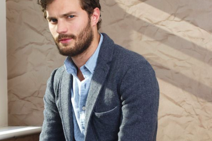 Get The Look How To Dress Like Jamie Dornan The