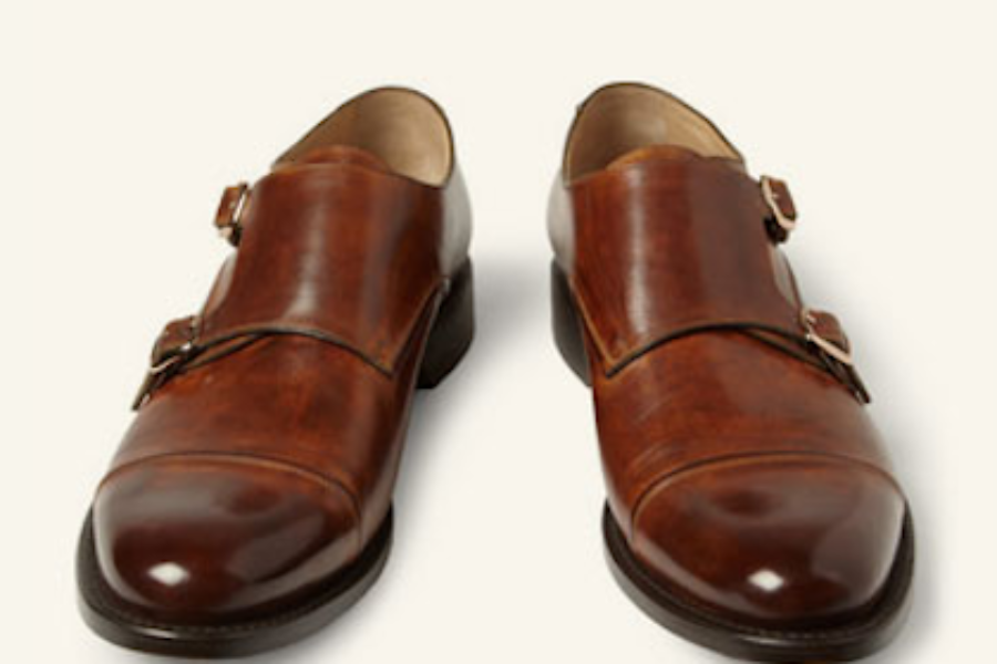 O'Keeffe: The Shoes That EVERY Gentleman Should Know About ...