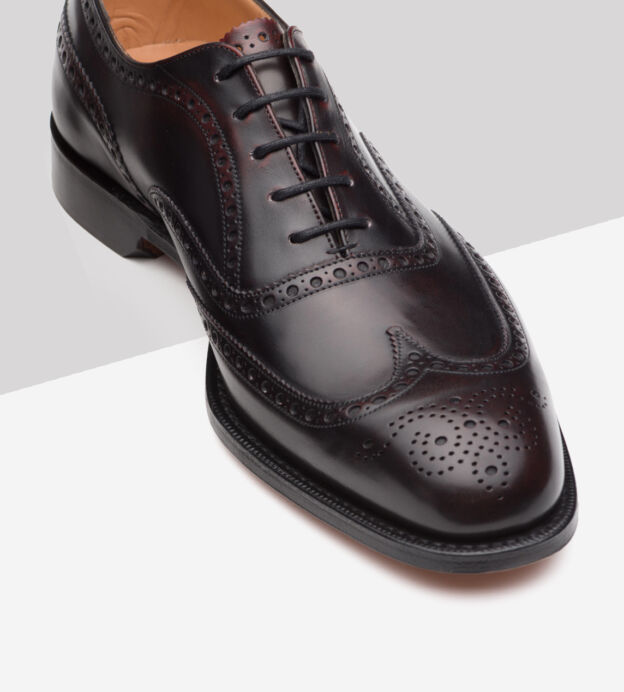 These are the best brogues money can
