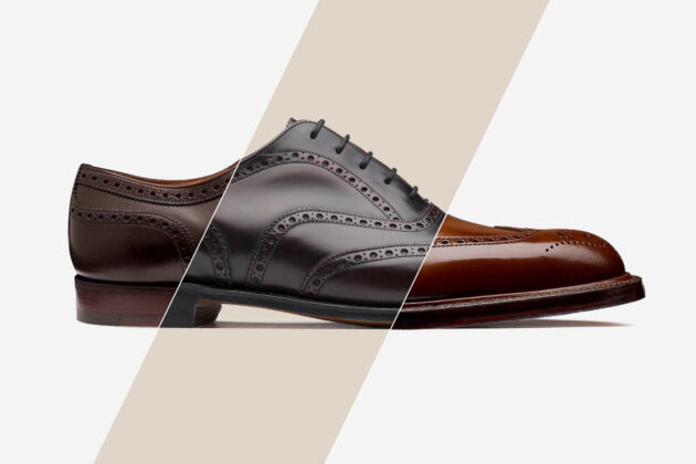 best brogues money can buy shoes oxfords gentleman's journal