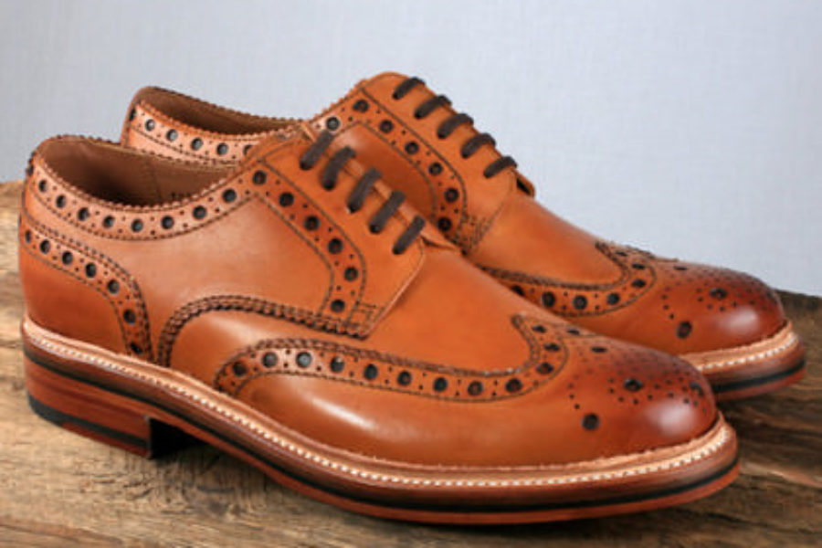 5 of the best leather brogues  9756e4eb7