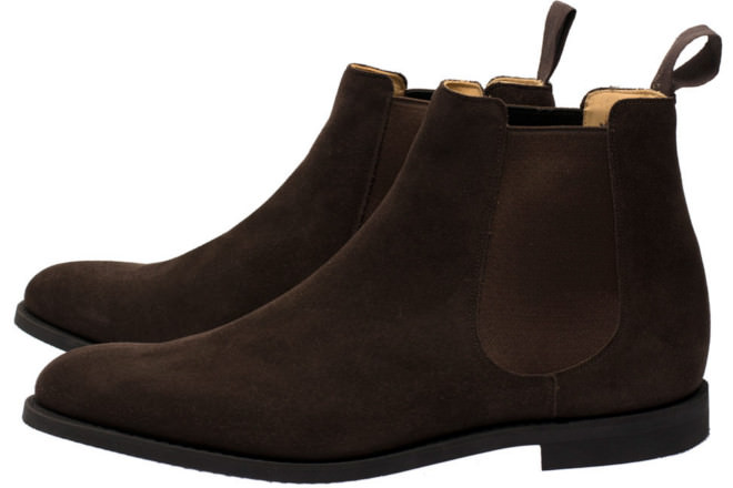 7646751d7 Wardrobe Essential  The Chelsea Boot