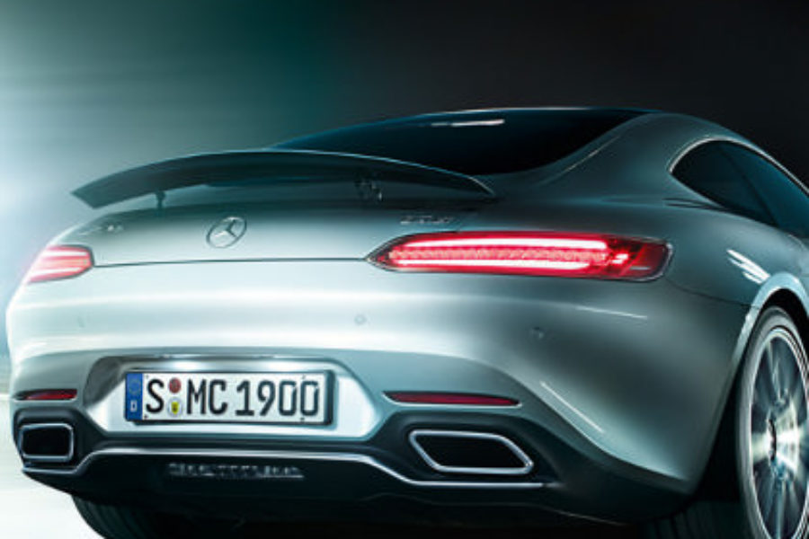 Order Books Have Opened On Mercedesu0027 Exciting New AMG GT Model. The New Sports  Car Will Have At Its Heart A 4.0 Litre Bi Turbo V8 Petrol Engine U2013  Initially ...