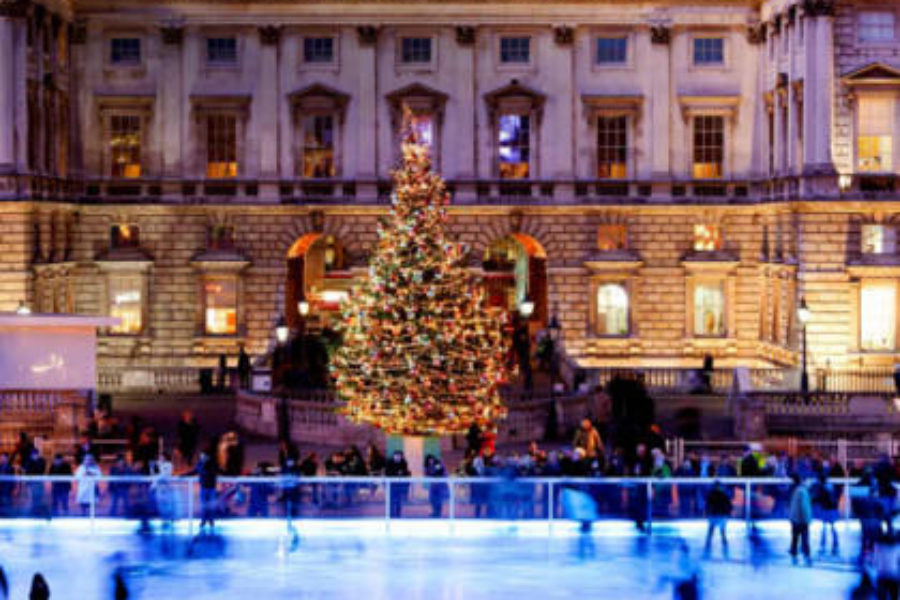 The best winter dates in London | The Gentleman's Journal | The latest in  style and grooming, food and drink, business, lifestyle, culture, sports,  restaurants, nightlife, travel and power.