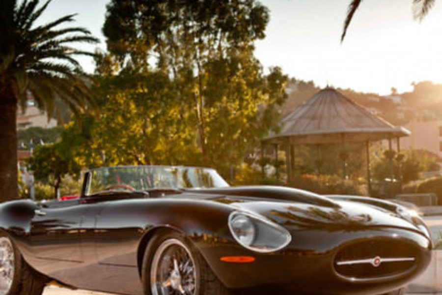 Amazing modern classic cars we want | The Gentleman\'s Journal ...
