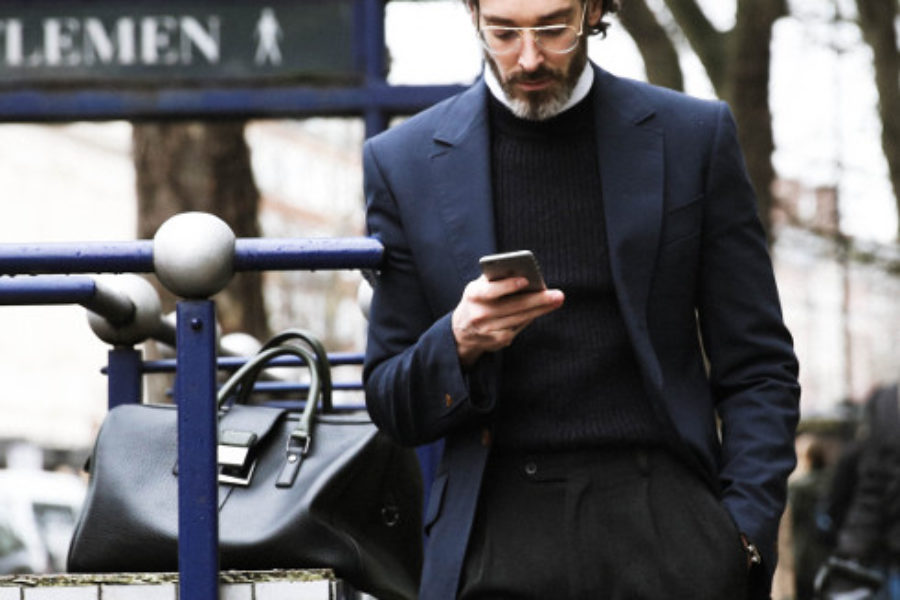 c5ff40d33710d The gentleman's guide to pulling off 'smart casual' | The ...