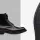 Church's Wootton Calf Leather Lace-Up Boots