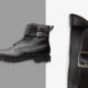 Edward Green Kentmere Adventurer's Boots