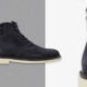 Loro Piana Icer Cashmere-Lined Suede Boots