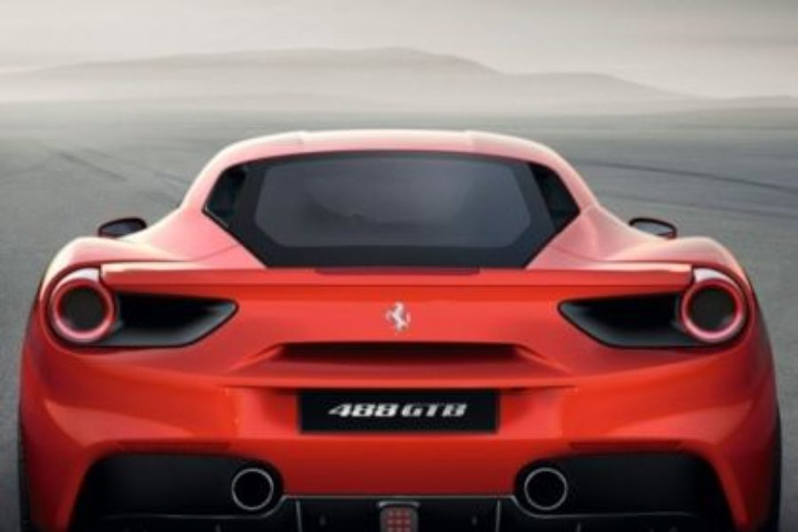 Introducing Ferrari 488 Gtb The Gentleman S Journal The Latest In Style And Grooming Food And Drink Business Lifestyle Culture Sports Restaurants Nightlife Travel And Power