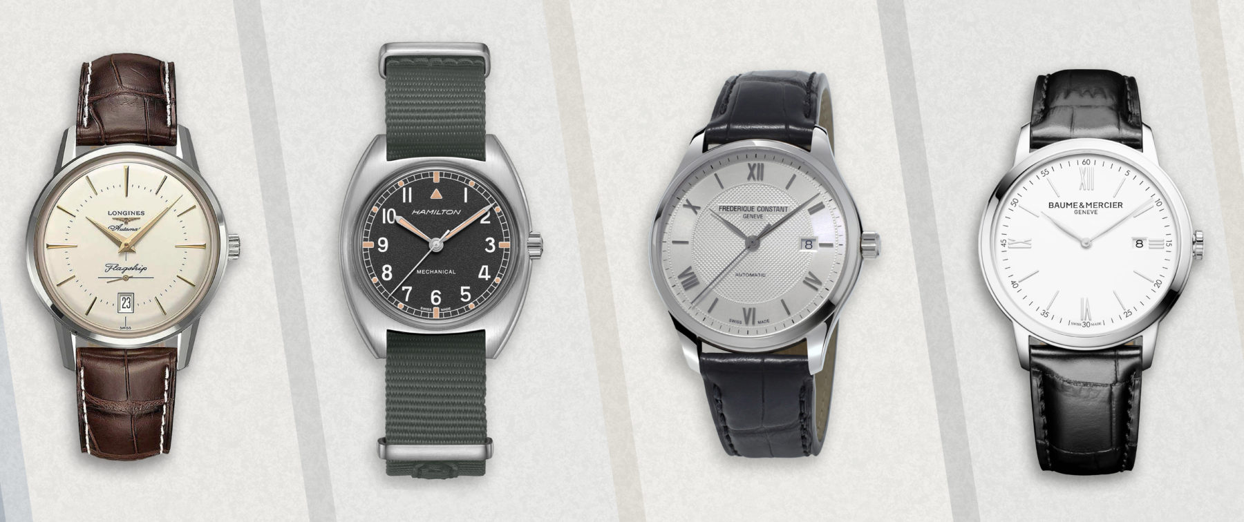 affordable mechanical watches
