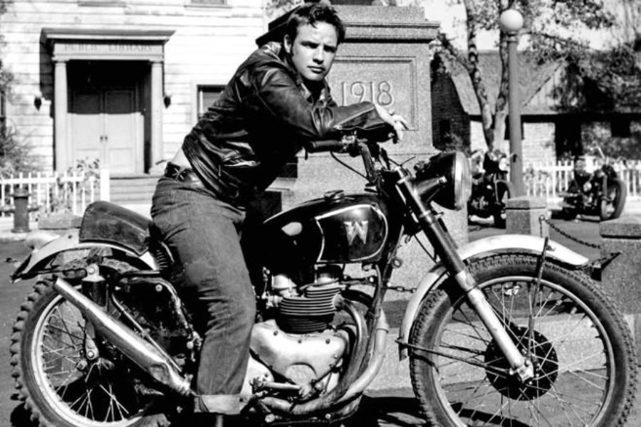 The Most Iconic Motorcycles In Film The Gentlemans Journal The