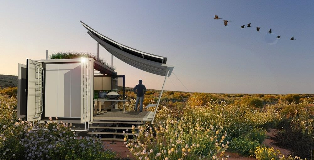 G-Pod: The business redefining small-scale building