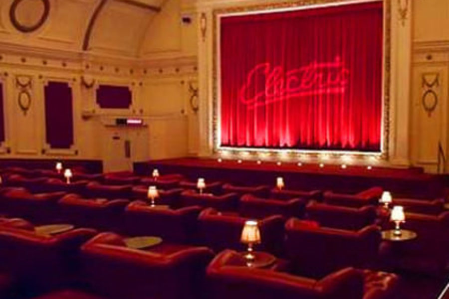 online store 9faaa bfa75 5 Luxury Cinemas in London You Have to Visit