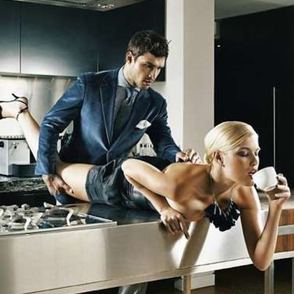 The 10 most sexist adverts ever