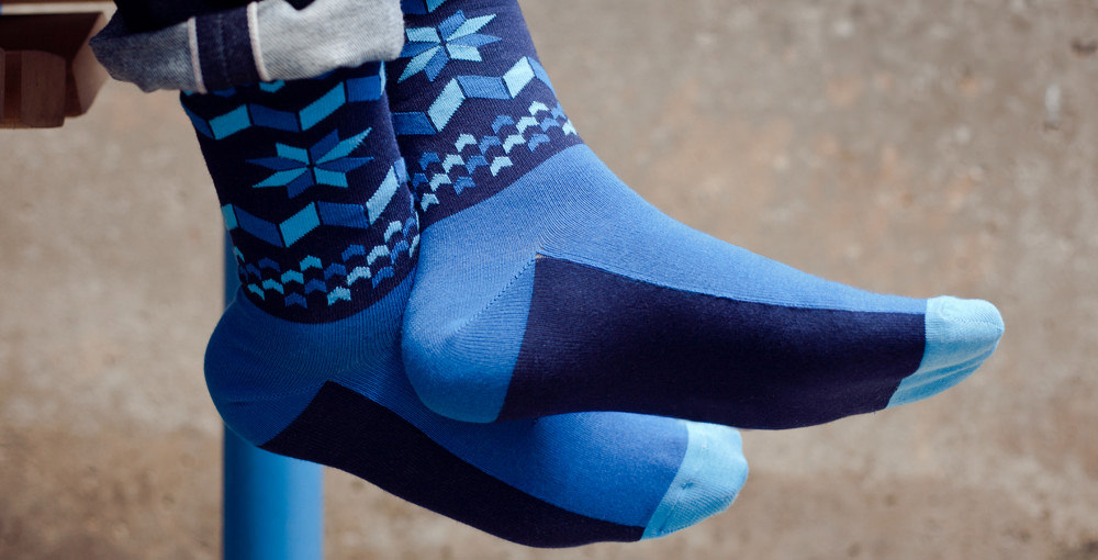 5 of the most luxurious men's socks that will last