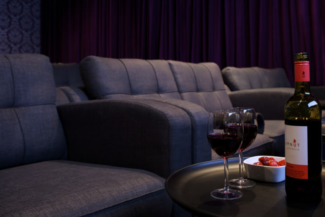 5 Luxury Cinemas To Visit In London The Gentleman S Journal