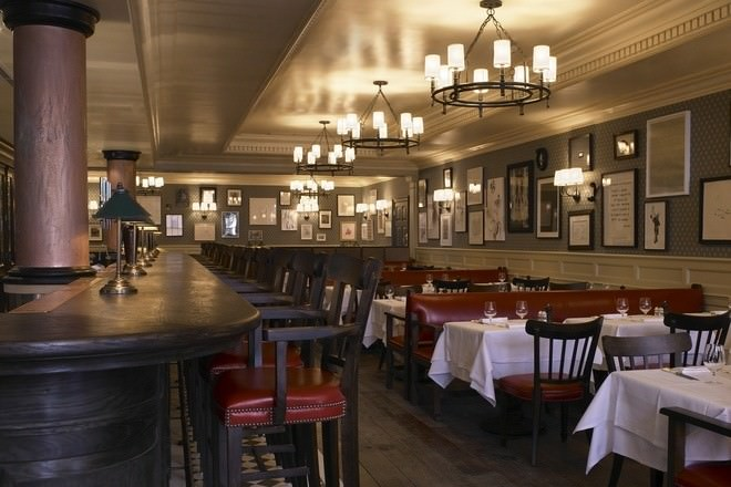 The 10 best sunday lunches in London   The Gentleman's